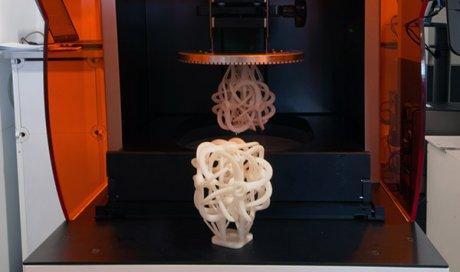 Impression de pièce 3D à Roanne