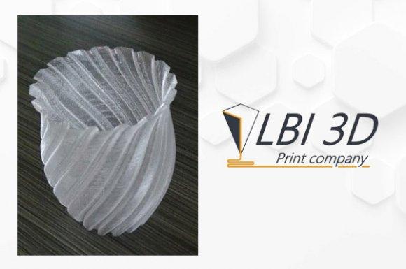 Les filaments - PETG - entreprise d'impression 3D à Roanne