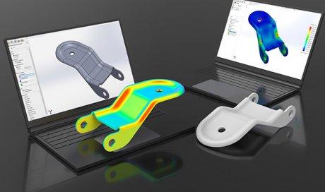 LBI 3D - La conception et la modélisation Roanne