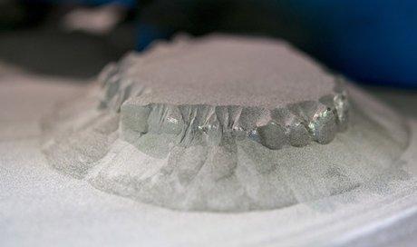 SLS ou Frittage poudre - Impression 3D à Roanne