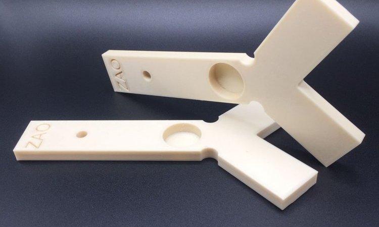 Gabarits d'imprimante 3D à Roanne